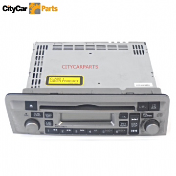 HONDA CIVIC MODELS FROM 2001 TO 2005 RADIO CD PLAYER UNIT WITH CODE